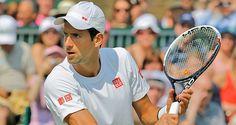 Djokovic into Semi Finals  - http://www.tennisfrontier.com/news/djokovic-into-semi-finals/