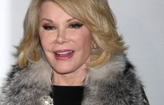 Funnywoman JOAN RIVERS 'banned' U.S. First Lady MICHELLE OBAMA, pop star ADELE, and U.S. talk show host CHELSEA HANDLER from attending her funeral just weeks before her sudden death. The veteran comedienne sent Hollywood into mourning when she passed away on Thursday (04Sept14), days after suffering a cardiac arrest during a routine throat procedure. Her […]