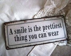 #smile #pretty #confident #loveyourself #quotes