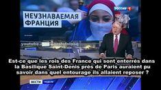 La France se convertit à l'Islam (VOSTFR)
