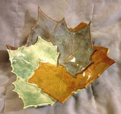 Hey, I found this really awesome Etsy listing at http://www.etsy.com/listing/171816317/handmade-large-maple-leaf-pottery-bowl