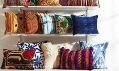 Our Guide to Global Textiles - ONE KINGS LANE