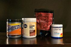 Killer Drink Mixes for Speed and Recovery http://www.bicycling.com/training/training/these-10-products-will-help-you-ride-farther-and-recover-faster/slide/2