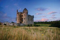 I dieci castelli più belli d'Irlanda