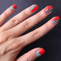 Nail art gráficos