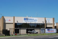 No 1 Roofing & Building Supplies - Prestons New South Wales Roofing Supplies, South Wales, Preston, Sydney, Australia, Website, Store, Building, Larger