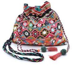 Star Mela Jui Cross Body Bag