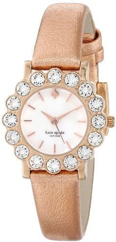 5fb45f90145 kate spad Trendy Watches