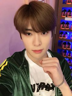 Thank you so much to the Czennies who supported me during ISAC's bowling event. I was really nervous but you were a great strength (for me). As expected you guys are my driving. Jaehyun Nct, Nct 127, K Pop, Nct U Members, Jung Yoon, Valentines For Boys, Jung Jaehyun, Jisung Nct, Ji Sung