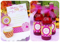 Mother's Day FREEBIE- Amanda's Parties To Go