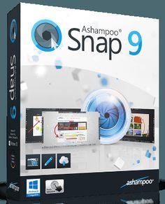 Ashampoo Snap 9
