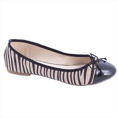 Balerini camel cu fundita 232-11C - Reducere 60% - Zibra Flats, Shoes, Fashion, Loafers & Slip Ons, Moda, Zapatos, Shoes Outlet, Fashion Styles, Shoe