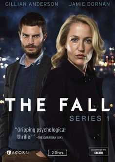 New DVD cover for The Fall: Series 1 on Amazon http://www.everythingjamiedornan.com/gallery/thumbnails.php?album=103 https://www.facebook.com/everythingjamiedornan/