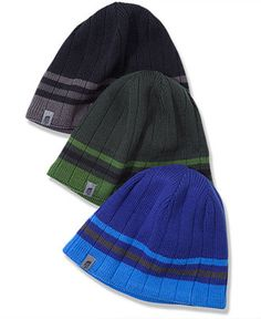 Hats off!  The North Face