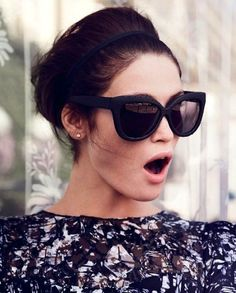 House of Harlow 1960 Linsey Sunglasses