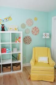 cute, especially the fabric boards and colors.