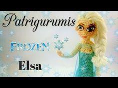 Base muñeca Amigurumi - YouTube