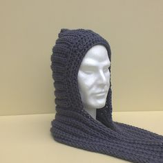http://www.ravelry.com/patterns/library/a-scoodie---your-how-to-guide-for-a-hooded-scarf