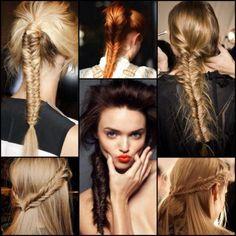 hair trends sp runway 13