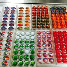 Chocolate Bonbons for my @valrhonausa Hands on class at @s… | Flickr - Photo Sharing!