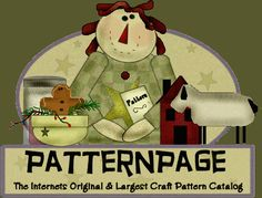 tons of links to free needlework patterns