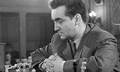 Mark Taimanov has died aged 90. Shown here in 1970. The following year he suffered a 6-0 defeat at the hands of the American chess player Bobby Fischer and scandalised Soviet officials immediately sought a political explanation.