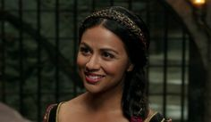 'Once Upon A Time' Finds Its Jasmine In Karen David