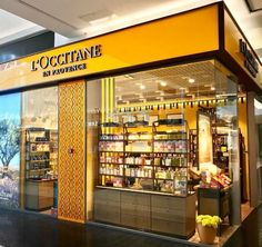 French organic cosmetics label L'Occitane unveiled its new venue in the Russian northern capital in early March 2017. The new branch covers 27 square metres on the first storey of Pearl Plaza shopping centre in Saint Petersburg. Today, L'Occitane has 81 stores in Moscow and 18 in Saint Petersburg. In other Russian regions L'Occitane stores are open through franchise. #LOccitane #SaintPetersburg #thelocationgroup #shopopening #storeopening #elocations Shopping Center, Shopping Mall, Cosmetic Labels, L'occitane En Provence, Retail Interior Design, Store Manager, Beauty Supply Store, Product Display, Saint Petersburg