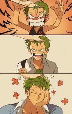 One Piece Manga, Watch One Piece, One Piece Comic, Zoro One Piece, One Piece Ship, One Piece Fanart, Anime Couples Manga, Cute Anime Couples, Anime Manga