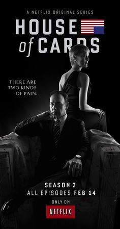 The house of cards [Video] : 1ª temporada / Beau Willimon (Creator), David Fincher, Joel Schumacher, James Foley, Allen Coulter, Carl Franklin, Charles McDougall Q Cine 4200 http://encore.fama.us.es/iii/encore/record/C__Rb2612172?lang=spi
