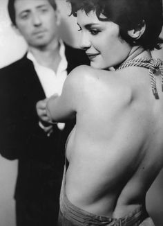 Audrey Tautou, actress   borne 1976, France   Gad Elmaleh, actor   borne 1971, France / Maroc