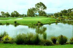 Poplar Creek Golf Course, San Mateo, CA
