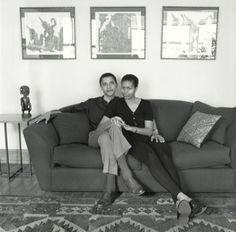 Young Barack Obama on What His Mother Taught Him About Love