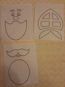 Saint Nicholas, Three Year Olds, Fun Crafts For Kids, Saints, Education, Advent Season, Christmas Time, Seasons Of The Year, School