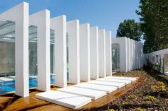 Hotel S'Agaro, Inspiration of Minimalist Hotel in Spain Pictures