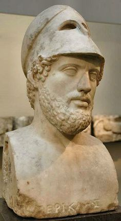 Pericles was arguably the most prominent and influential Greek statesman, orator and general of Athens during the Golden Age