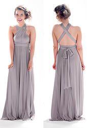 Indian Sapphire Bridesmaids Dress | Long Dress | Bridesmaids Dress | Prom Dress | Wedding | Floor Length Dress www.ma-belle-amie.co.uk