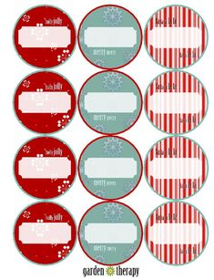 1000+ images about canning jar labels on Pinterest | Canning Labels ...