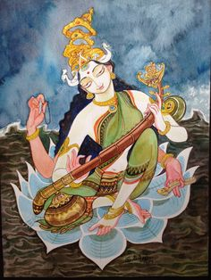 Mahalaya 04 - Devi series.