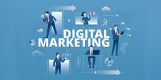 Owing to its extensive track record and a large pool of happy clients, Kreative Machinez has emerged as a trusted digital marketing company in Gurgaon. If you're looking to grow your business, take the hands of Kreative Machinez. Digital Marketing Strategy, Online Digital Marketing Courses, Top Digital Marketing Companies, Marketing Professional, Seo Marketing, Online Marketing, Marketing Technology, Marketing Strategies, Content Marketing