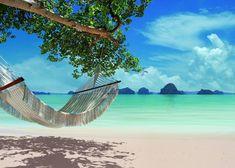 Beach in Krabi, Thailand