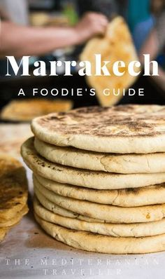 Marrakech: A Foodie's Guide