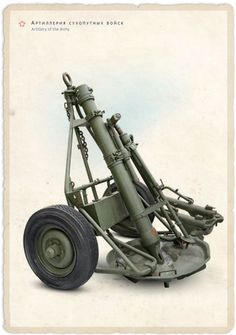 1938 in transport position Military Weapons, Military Art, Military History, Weapons Guns, Army Vehicles, Armored Vehicles, Soviet Army, Big Guns, Red Army