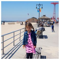 Family Fun, Coney Island, Tips, Family Travel, Beach, New York