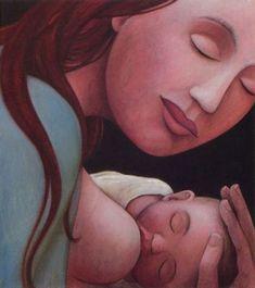 Artodyssey: Giovanni Dalessi https://www.pinterest.com/edraque/arte-madre-e-hijo/