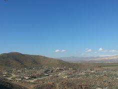 Armenia. Vistas desde Khor Virap