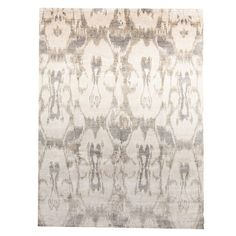"""I pinned this Silk Dadri 8' x 10'3"""" Rug from the Parvizian Rugs event at Joss and Main!"""
