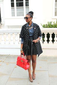 Leopard & Spots | Women's Look | ASOS Fashion Finder