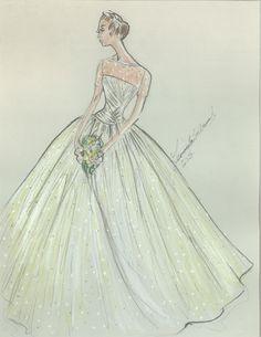 Leonardo De Armas Haute Couture & Brides. Westerns, Cinderella, Disney Characters, Fictional Characters, Couture, History, Disney Princess, Fashion, Brides