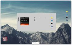 Hope you Lemon Desktop Design, Desktop Screenshot, Lemon